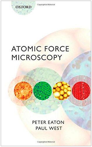 Atomic Force Microscopy Theory & Practice textbook